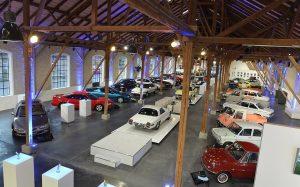 Mazda-Museum